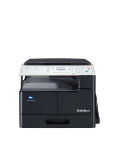 Dambis drukarka Konica Minolta bizhub 226 zdjęcie1