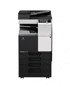 Dambis drukarka Konica Minolta bizhub C227 zdjęcie1