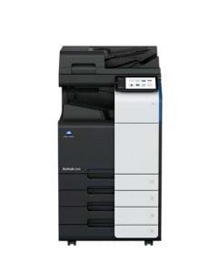 Dambis drukarka Konica Minolta bizhub C250i zdjęcie1