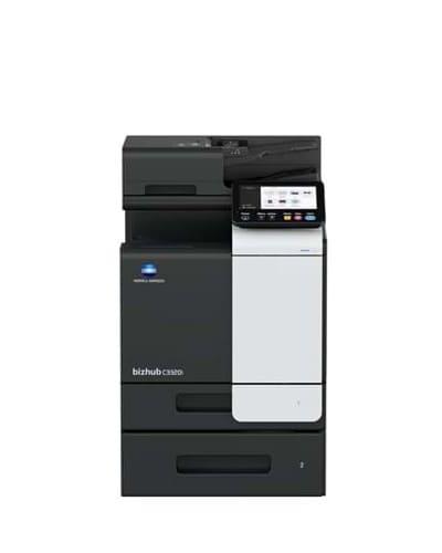 Dambis drukarka Konica Minolta bizhub C3320i zdjęcie1