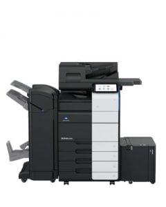 Dambis drukarka Konica Minolta bizhub C450i zdjęcie1