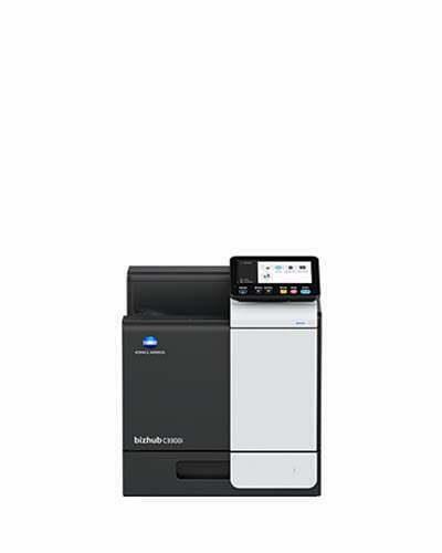 Dambis drukarka Konica Minolta bizhub 3300i zdjęcie