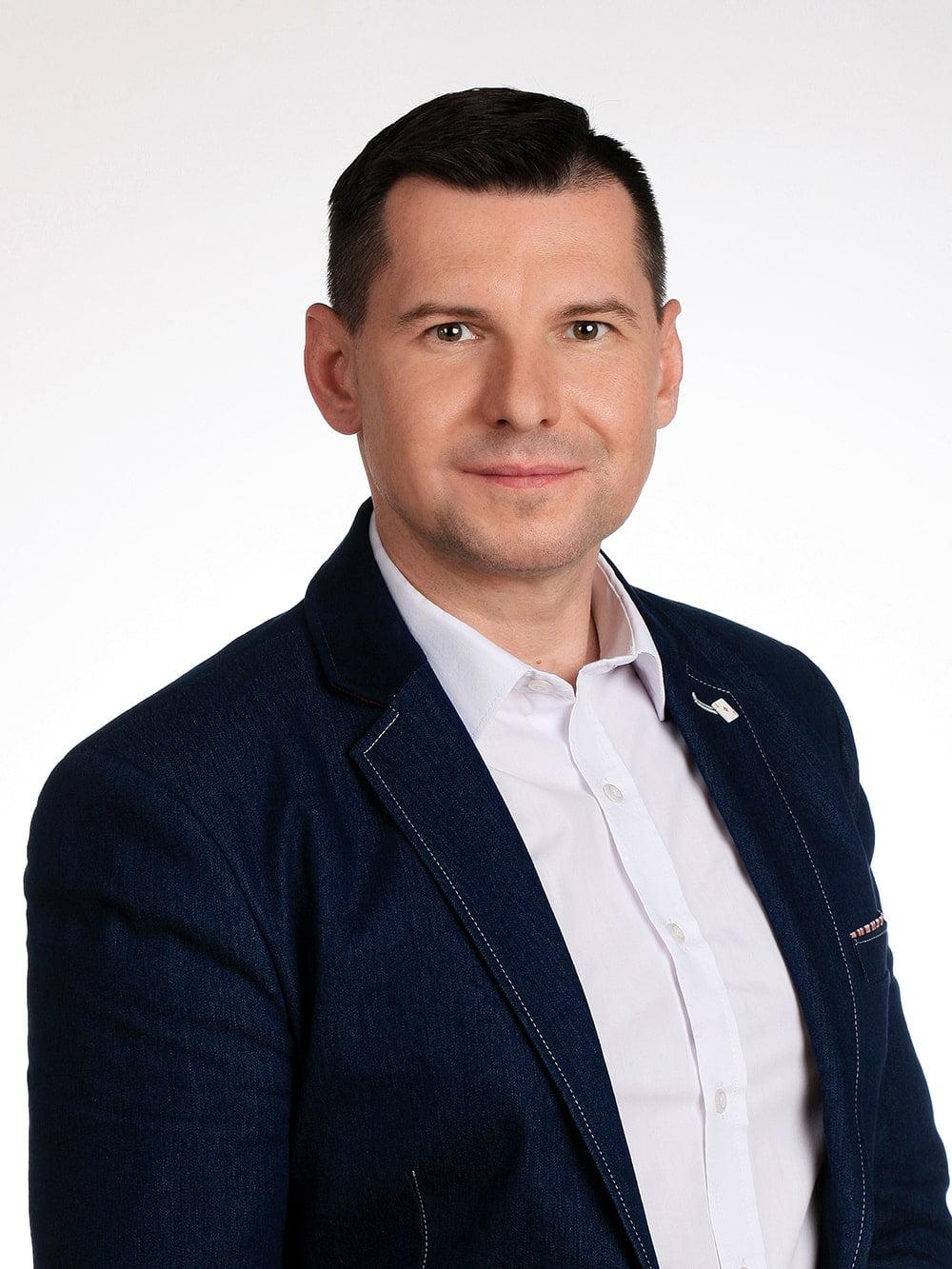 Janusz Moneta