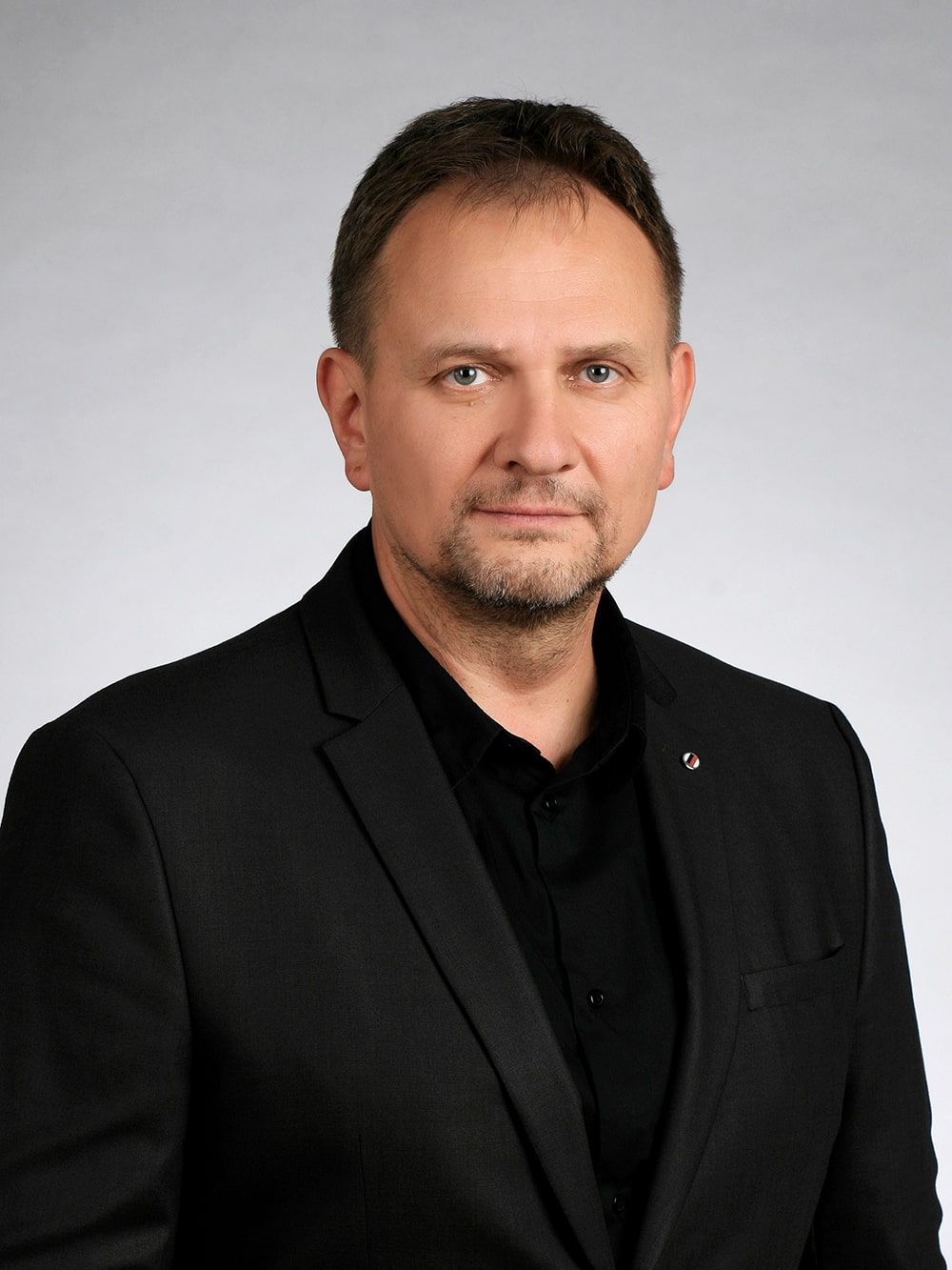 Jarosław Sęk