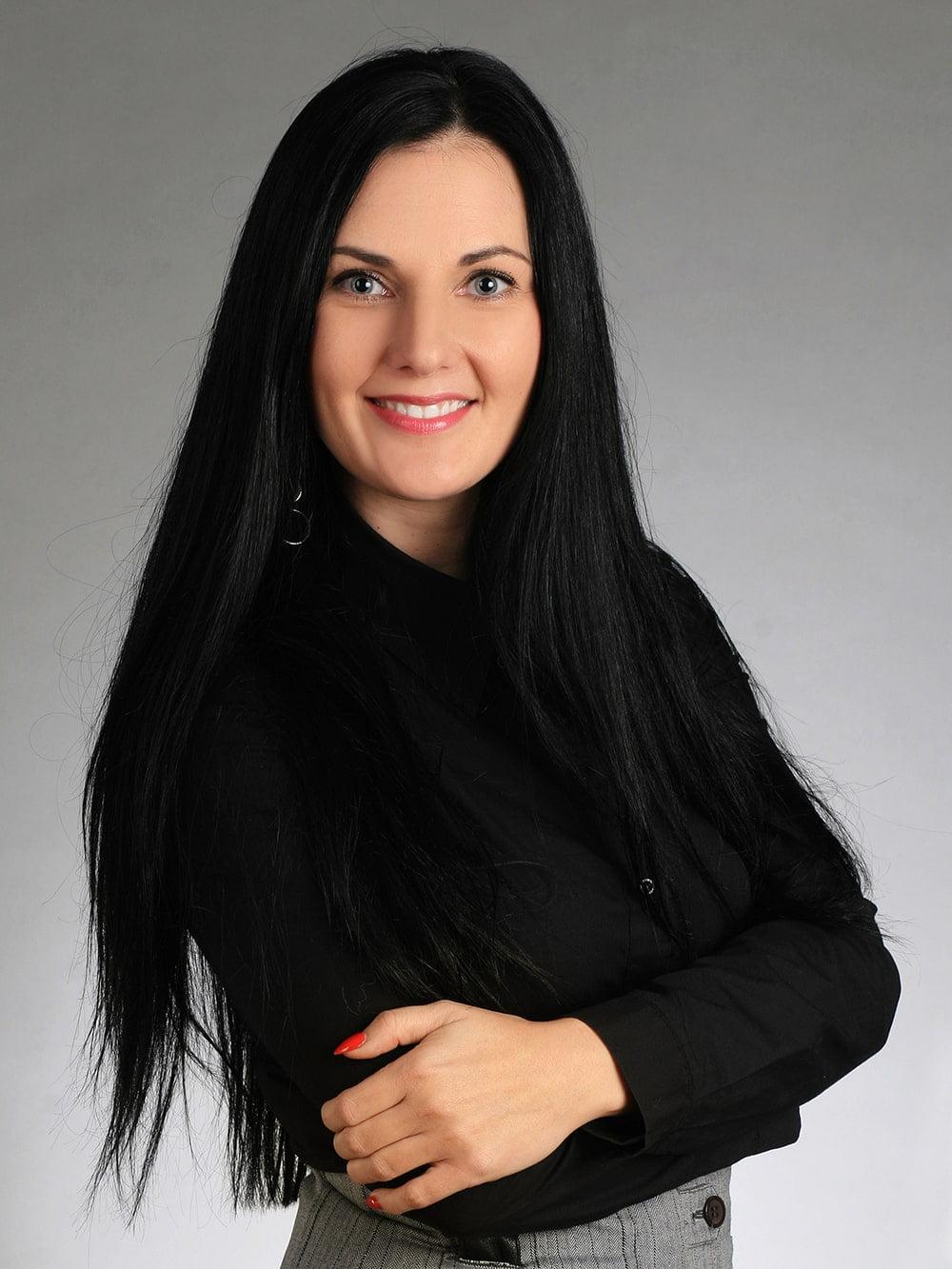 Ewelina Gwozdzik