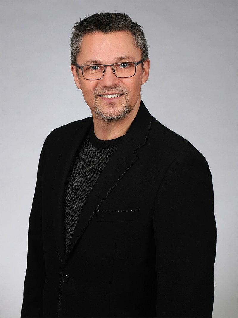Robert Borowski